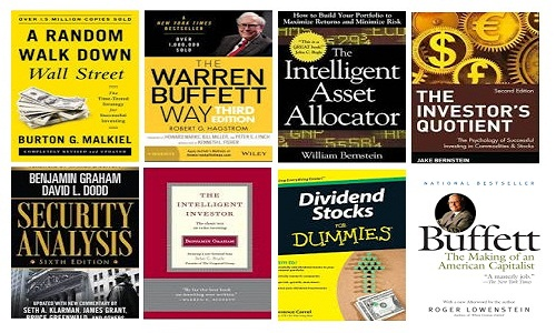 Best Investment Banking Books - YouTube